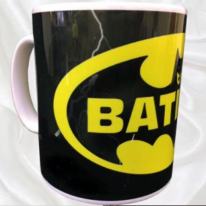 Batmon Mug