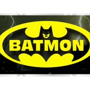 Batmon Mug Picture