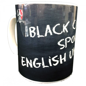 Black Country Spoken Mug