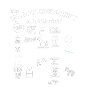 Black Country Alphabet