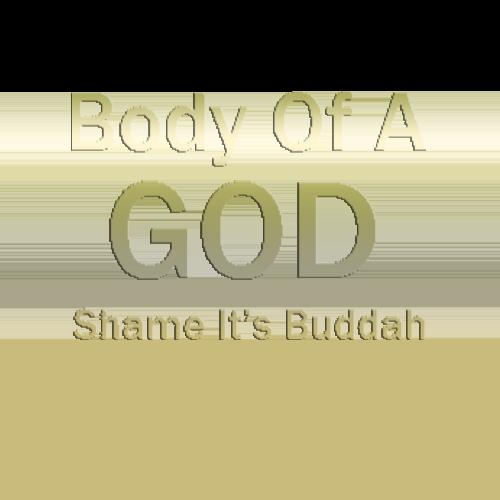 body-of-a-god
