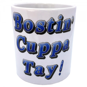 Bostin Cuppa Tay