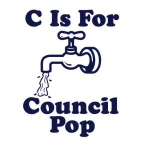 C Is For Council Pop