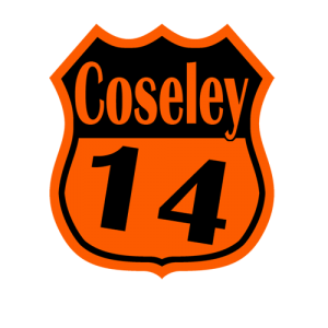 Coseley T Shirt