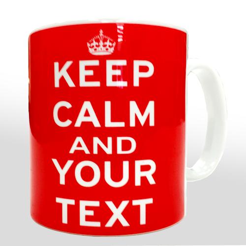 custom-keep-calm-mug