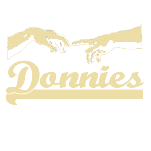 D Is For Donnies