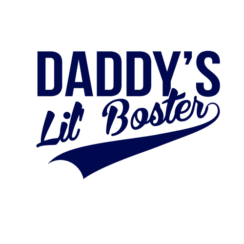 daddys-lil-boster