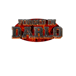 Forged In Darlo