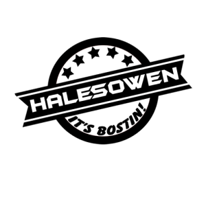Halesowen - Black Country T Shirt