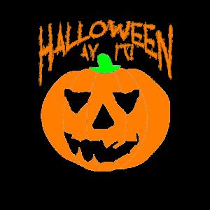 Halloween Ay It