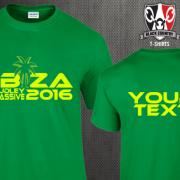 Ibiza Massive T Shirts