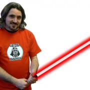 Darth Daddy T Shirt