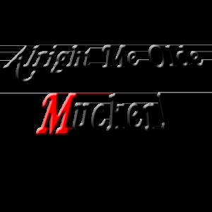Me Olde Mucker