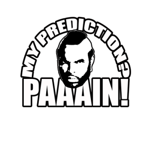 My Prediction T Shirt