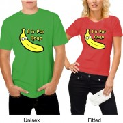 B Is For Nana T Shirts