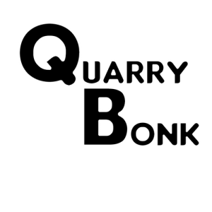 Quarry Bonk - Quarry Bank T Shirt