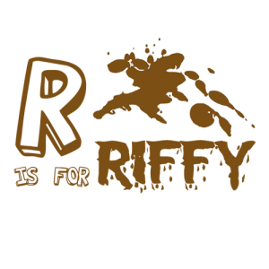 R Is For Riffy