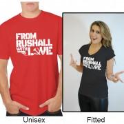 Rushall T Shirt