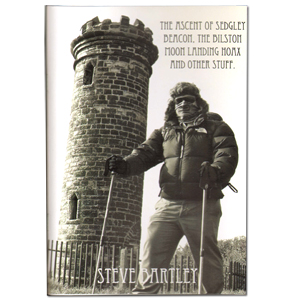 Ascent of Sedgley Beacon - Black Country Book