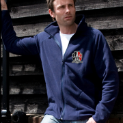 Black Country Shield Fleece 2