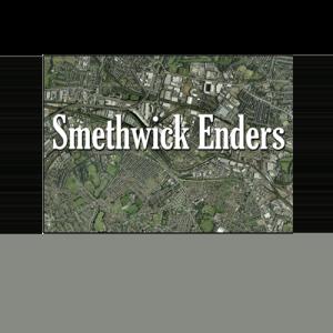 Smethwick Enders - Smethwick T Shirt