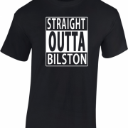Straight Outta Bilston