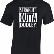 Straight Outta Dudley