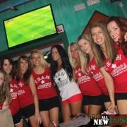 Team Hen T Shirts