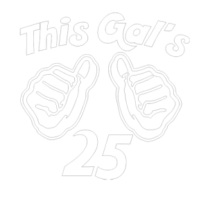 This Gal Custom Age T Shirt