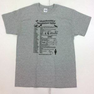 Black Country Translations T Shirt
