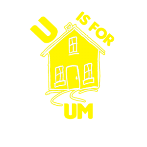 U Is For Um