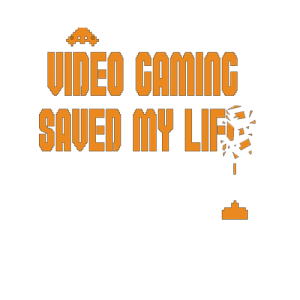 Video Gaming Saved My Life