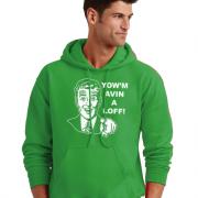 black country yowm avin a loff hoodie