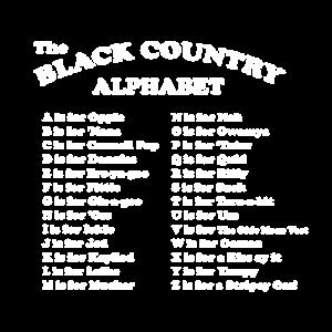 Black Country Alphabet