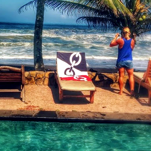 flag-beach-towel