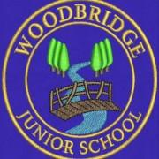 Woodbridge Embroidered Logo