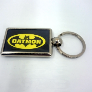 Batmon Keyring