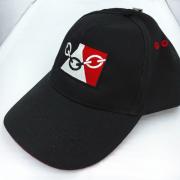 Black Country Flag Cap