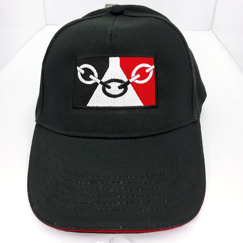 Black Country Flag Cap Black Country Baseball Cap 634b93dc5b37