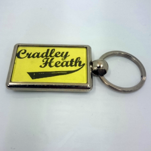 Cradley Heath Keyring
