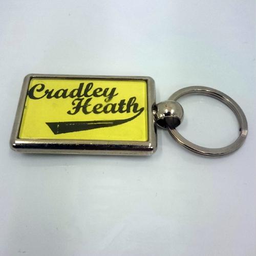 cradley-heath-keyring