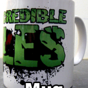 Incredible Mug