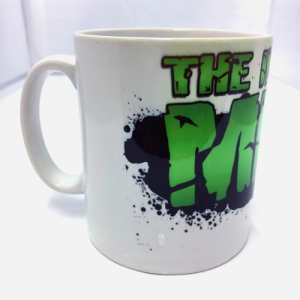 Incredible Personalised Mug