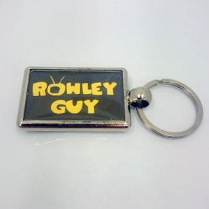 Rowley Guy Keyring