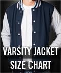 Varsity Sizes