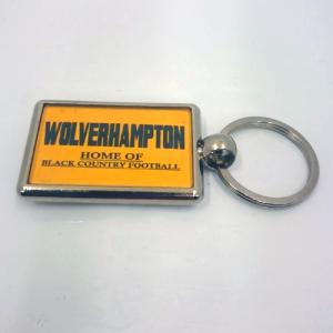 Wolverhampton Keyring