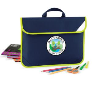 Woodbridge Junior Bookbag