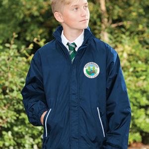 Woodbridge Jacket