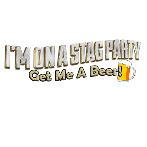 im-on-a-stag-party