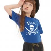Kids Custom Pirates T Shirt